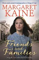 Friends and Families (Paperback)
