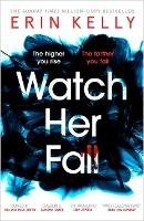 Watch Her Fall (Paperback)