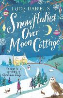 Snowflakes over Moon Cottage - Animal Ark Revisited (Paperback)