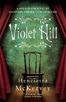 Violet Hill (Paperback)