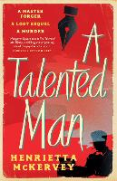 A Talented Man (Paperback)