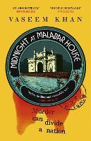 Midnight at Malabar House - The Malabar House Series (Hardback)