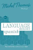 Language Builder Spanish (Learn Spanish with the Michel Thomas Method) (CD-Audio)
