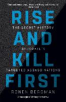 Rise and Kill First