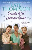 Secrets of the Lavender Girls (Paperback)