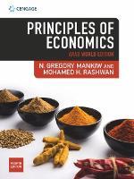 Principles of Economics Arab World (Paperback)