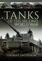 Tanks of the Second World War (Hardback)