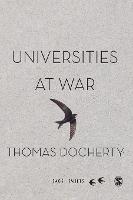 Universities at War - Sage Swifts (Hardback)