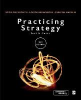 Practicing Strategy: Text and cases (Paperback)
