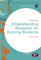 Understanding Research for Nursing Students - Transforming Nursing Practice Series (Hardback)