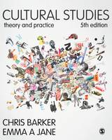 Cultural Studies: Theory and Practice (Paperback)