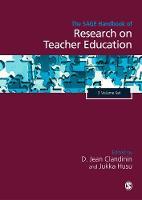 The SAGE Handbook of Research on Teacher Education (Hardback)