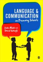 Language and Communication in Primary Schools (Paperback)