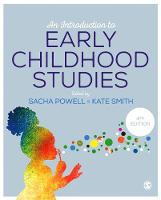 An Introduction to Early Childhood Studies (Hardback)