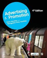 Advertising and Promotion (Paperback)