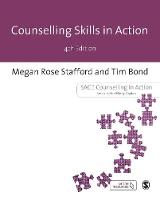 Counselling Skills in Action - Counselling in Action Series (Hardback)
