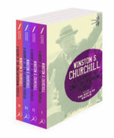 A History of the English-Speaking Peoples: The Complete Set - Bloomsbury Revelations