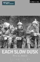 Each Slow Dusk - Modern Plays (Paperback)