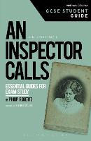 An Inspector Calls GCSE Student Guide - GCSE Student Guides (Paperback)