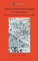 World Anthropologies in Practice: Situated Perspectives, Global Knowledge - ASA Monographs (Hardback)