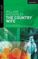 The Country Wife - New Mermaids (Hardback)