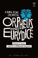 Orpheus and Eurydice: A Graphic-Poetic Exploration - Beyond Criticism (Hardback)