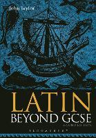 Latin Beyond GCSE (Paperback)