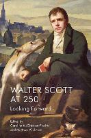 Twenty-First-Century Walter Scott: Times After Time (Hardback)