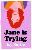 Jane is Trying (Paperback)