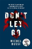 Don't Let Go (Hardback)
