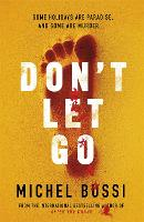 Don't Let Go (Paperback)