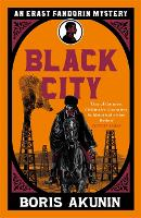 Black City (Paperback)