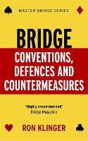 Bridge Conventions, Defences and Countermeasures - Master Bridge (Paperback)