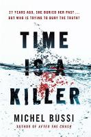 Time is a Killer (Hardback)