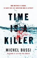 Time is a Killer (Paperback)