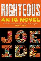 Righteous: An IQ novel (Hardback)