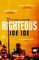 Righteous: An IQ novel (Paperback)