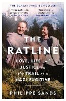 The Ratline: Love, Lies and Justice on the Trail of a Nazi Fugitive (Paperback)