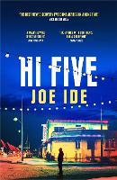 Hi Five - IQ (Paperback)
