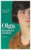 Olga (Hardback)