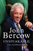Unspeakable: The Autobiography (Paperback)