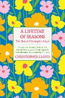 A Lifetime of Seasons