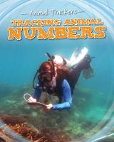 Tracking Animal Numbers - Animal Trackers (Paperback)