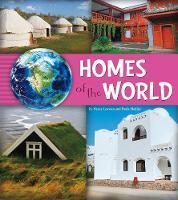 Homes of the World - A+ Books: Go Go Global (Hardback)
