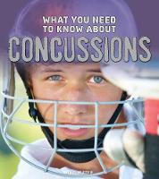 What You Need to Know about Concussions - Fact Finders: Focus on Health (Hardback)