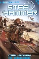 Steel Hammer - Shadow Squadron: Shadow Squadron (Paperback)