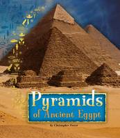 Pyramids of Ancient Egypt - Fact Finders: Ancient Egyptian Civilization (Hardback)