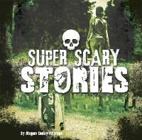 Super Scary Stories - Super Scary Stuff (Hardback)
