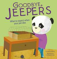 Good-bye, Jeepers - Life's Challenges (Paperback)