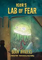 Brain Invaders - Igor's Lab of Fear (Paperback)